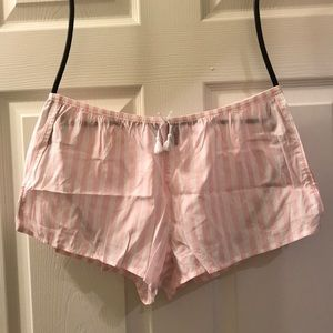 💖 Victoria Secret Pajama Shorts - Cotton Modal